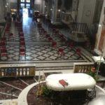 La chiesa ed il COVID