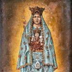 L'edicola votiva della Madonna di Piedigrotta, a S. Caterina a Chiaia