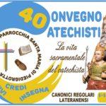 Catechesi del parroco – Febbraio 2020