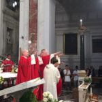Celebrazione della Pentecoste