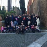 Sposi Giovani a Sant'Agnese